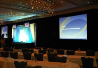 Blue Naartjie Teambuilding - Light and AV, Florida