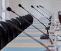 Blue Naartjie Teambuilding - Light and AV, microphones