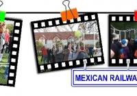 Blue Naartjie Teambuilding - mexican-railway