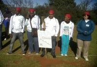 Blue Naartjie Teambuilding
