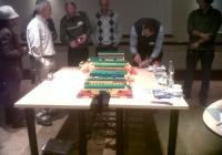 Blue Naartjie Teambuilding - Lego