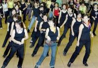 Blue Naartjie Teambuilding - Dance