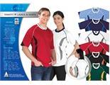 Blue Naartjie Teambuilding - Corporate Clothing Ladies T-Shirts