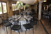 Blue Naartjie Teambuilding - Decor Services option