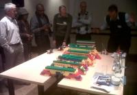 Blue Naartjie Teambuilding - Lego 2