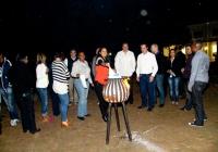 Blue Naartjie Teambuilding - Crowd