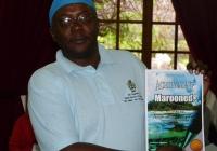 Blue Naartjie Teambuilding - Award