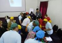 Blue Naartjie Teambuilding - Presentation